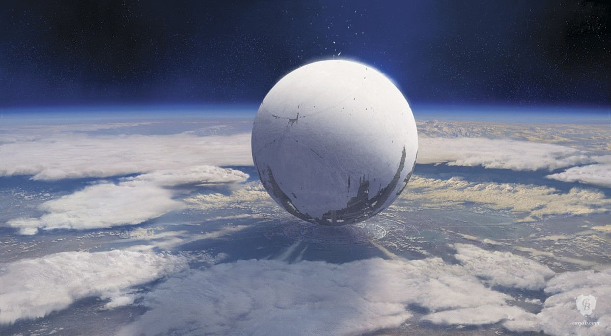 It's Still Not Too Late to Play Destiny, But Maybe You Shouldn't