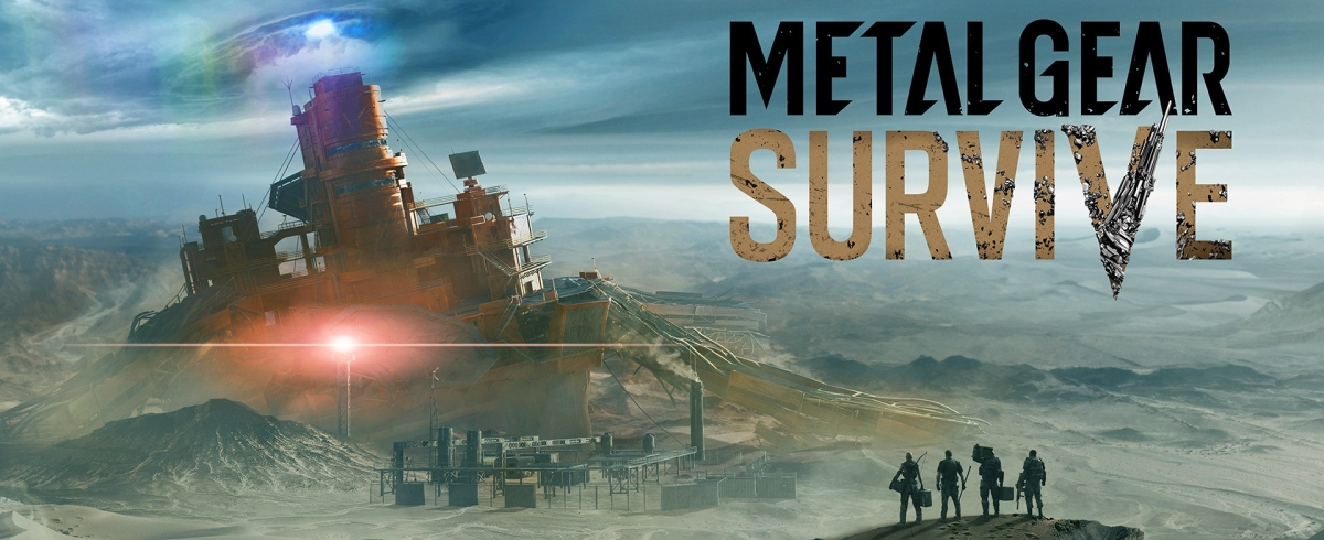It's Not Okay to Support Metal Gear Survive
